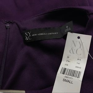 New York & Company Dresses - New York & Company Women's Sheath Dress Size S